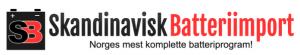 Skandinavisk_Batteriimport